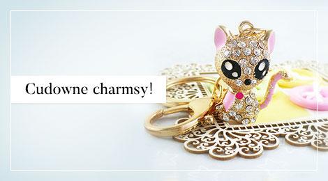 Zobacz cudowne charmsy!